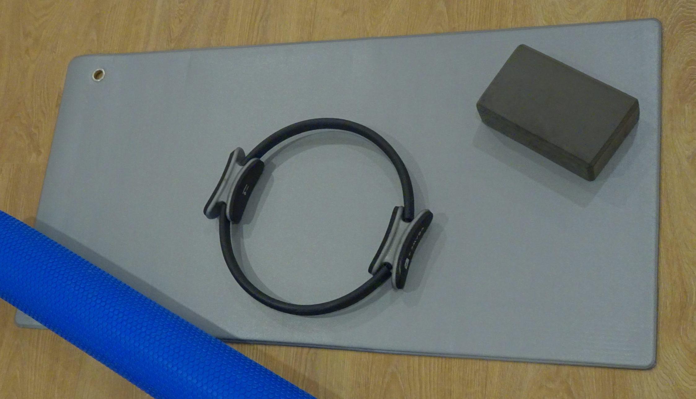 Pilates AEM